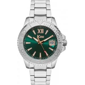 Ρολόι JCOU JU19052-2 Siren...