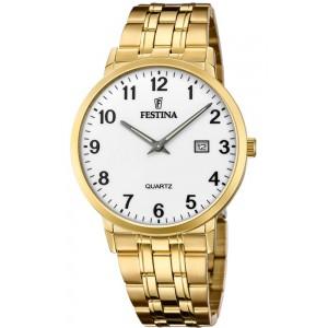 Ρολόι FESTINA F20513/1 με...