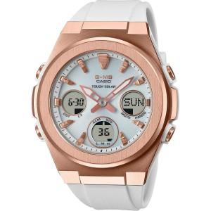 Ρολόι CASIO MSG-S600G-7AER...