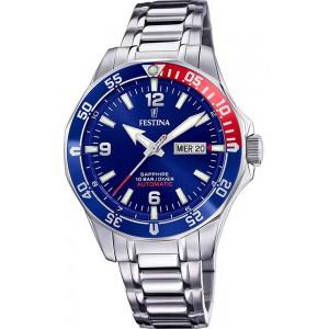 Ρολόι FESTINA F20478/2 με...