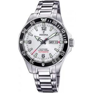 Ρολόι FESTINA F20478/1 με...