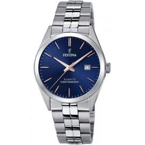 Ρολόι FESTINA F20437/B με...
