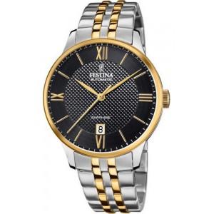 Ρολόι FESTINA F20483/3 με...