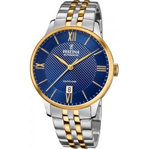 Ρολόι FESTINA F20483/2 με...
