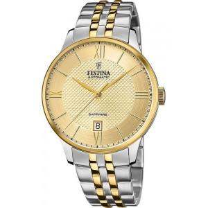Ρολόι FESTINA F20483/1 με...