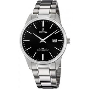 Ρολόι FESTINA F20511/4 με...