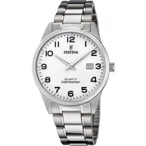 Ρολόι FESTINA F20511/1 με...
