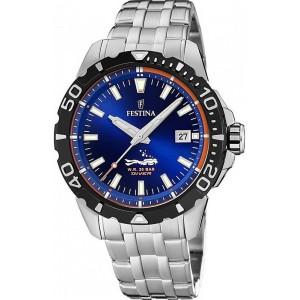 Ρολόι FESTINA F20461/1 με...
