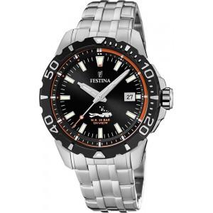 Ρολόι FESTINA F20461/3 με...
