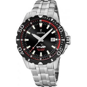Ρολόι FESTINA F20461/2 με...