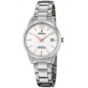 Ρολόι FESTINA F20509/2 με...