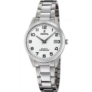 Ρολόι FESTINA F20509/1 με...