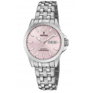 Ρολόι FESTINA F20455/2 με...