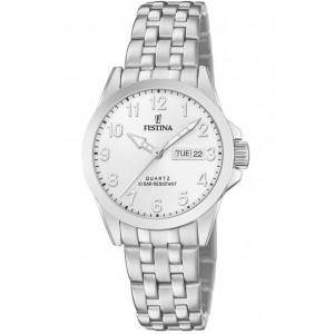 Ρολόι FESTINA F20455/1 με...