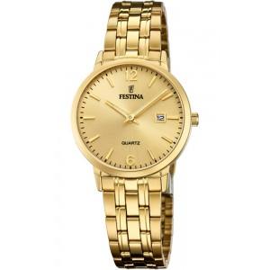 Ρολόι FESTINA F20514/3 με...