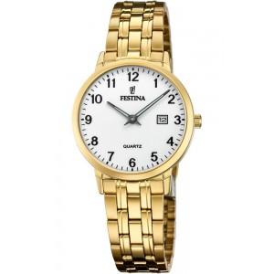 Ρολόι FESTINA F20514/1 με...