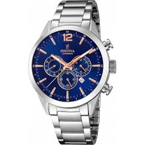 Ρολόι Festina F20343/9 με...