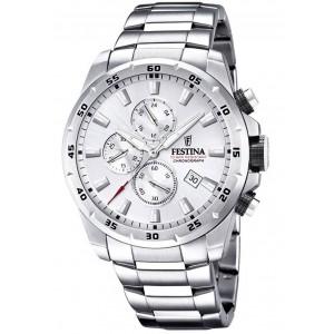 Ρολόι FESTINA F20463/1 με...