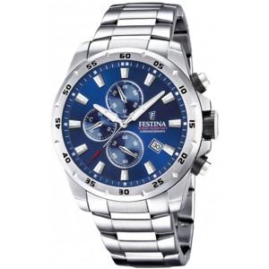 Ρολόι Festina F20463/2 με...