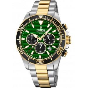 Ρολόι FESTINA F20363/4 με...