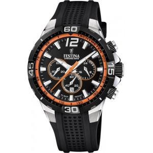 Ρολόι FESTINA F20523/2 με...