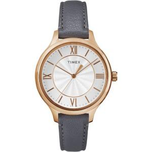 Ρολόι TIMEX TW2R27700 Style...