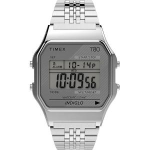 Ρολόι TIMEX TW2R79300 T80...