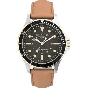Ρολόι TIMEX TW2U55600 Navi...