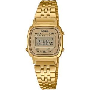 Ρολόι CASIO LA-670WETG-9AEF...