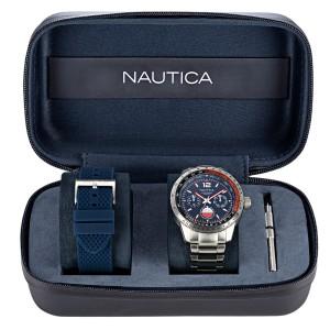 Ρολόι NAUTICA NAPP39F13 από...