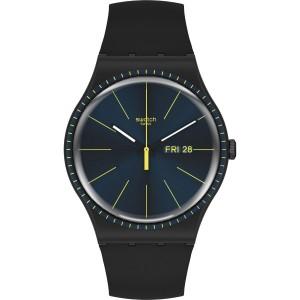Ρολόι SWATCH SUOB731 Black...