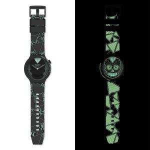 Ρολόι SWATCH SB01B129 RUN...