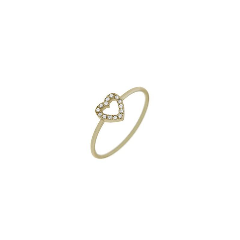 Δαχτυλίδι από Ασήμι 04-04-2824GG