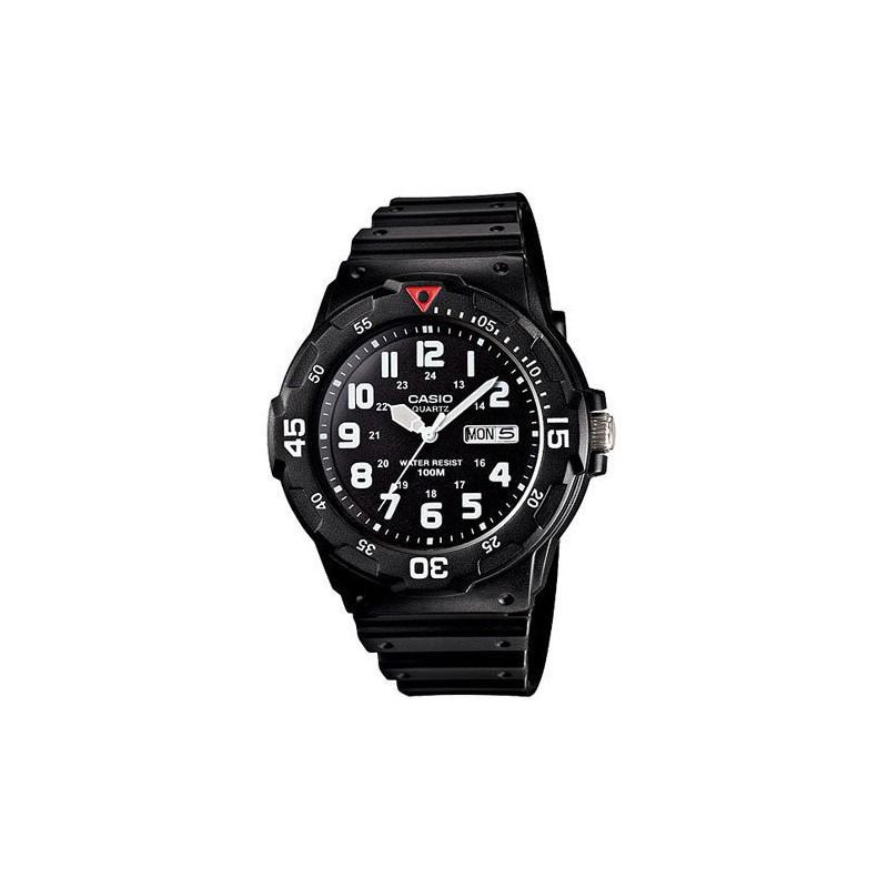 Ρολόι CASIO MRW-200H-1BVEF