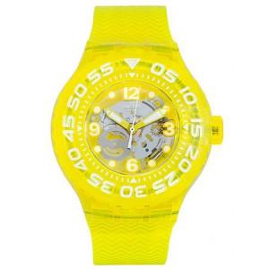 Ρολόι SWATCH SUUJ101 Lemon...