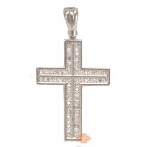 Λευκόχρυσος σταυρός...