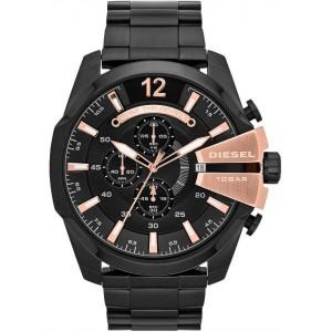 Ρολόι DIESEL DZ4309 Mega...
