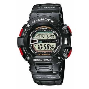 Ρολόι CASIO G-9000-1VER...