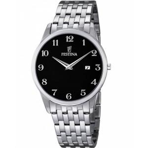 Ρολόι FESTINA F6833/4 με...