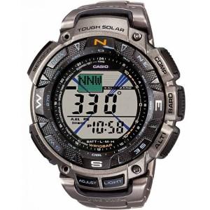 Ρολόι CASIO PRG-240T-7ER...