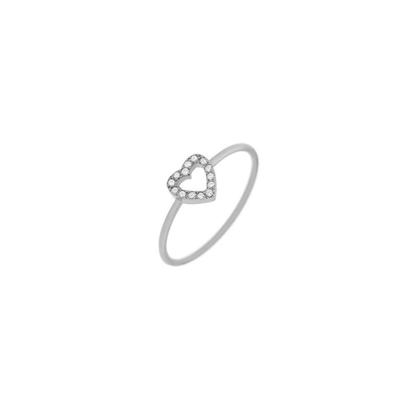 Δαχτυλίδι από Ασήμι 04-04-2824SS