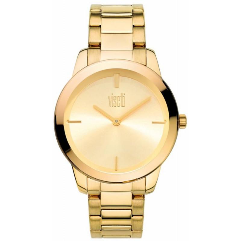 Visetti Ophelia Series  Gold Stainless Steel Bracelet PE-799GG