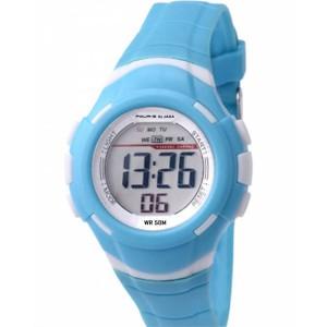 Ρολόι JAGA 315G-4 με Μπλέ...
