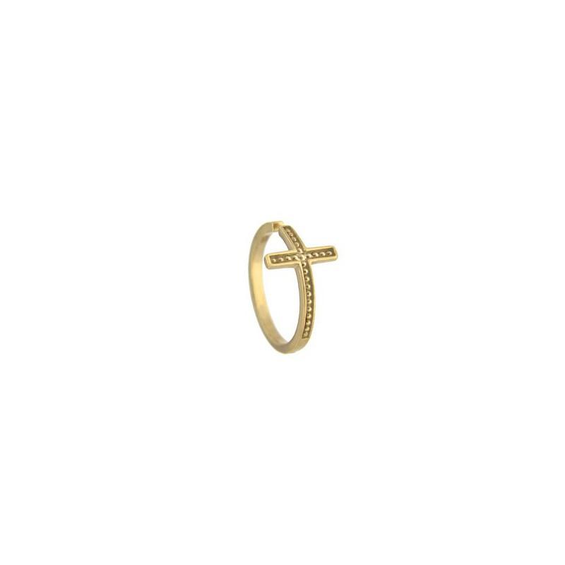 Δαχτυλίδι από Ασήμι 12-4-1285GG