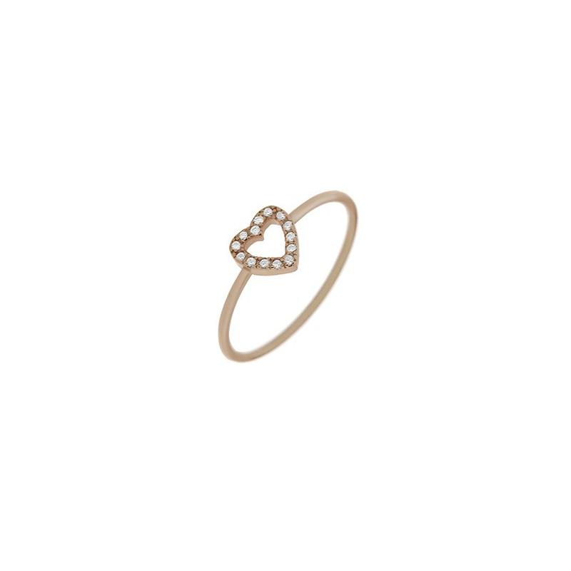 Δαχτυλίδι από Ασήμι 04-04-2824RG