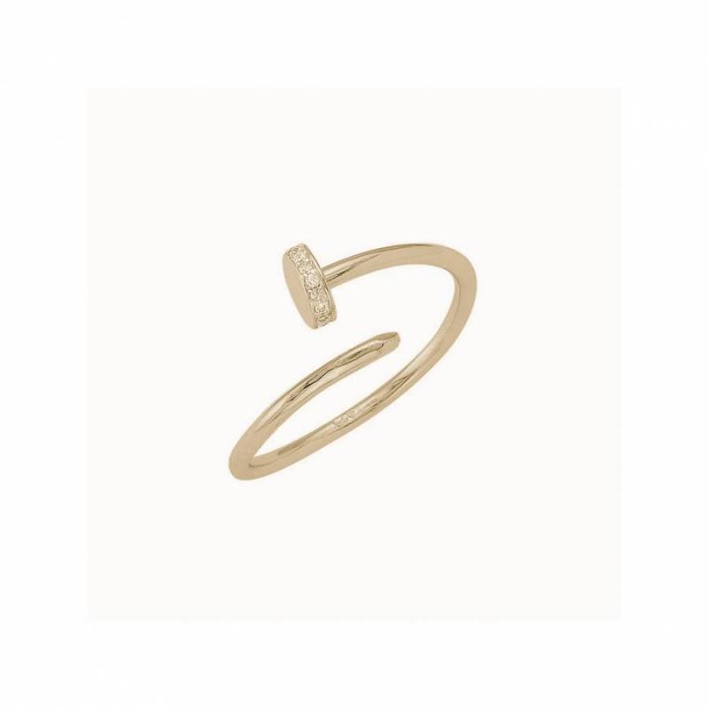 Δαχτυλίδι από Ασήμι 04-04-3019GG