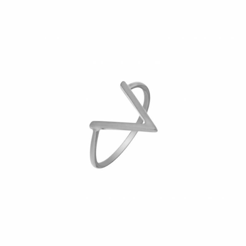 Δαχτυλίδι από Ασήμι 04-04-2918SS