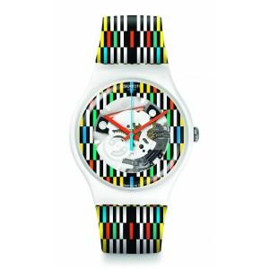 Ρολόι SWATCH SUOW120...