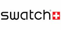 Ρολόγια Swatch